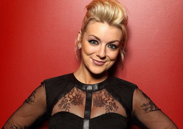 Sheridan Smith Is Back And On Song In Concert Tour Edinburgh News