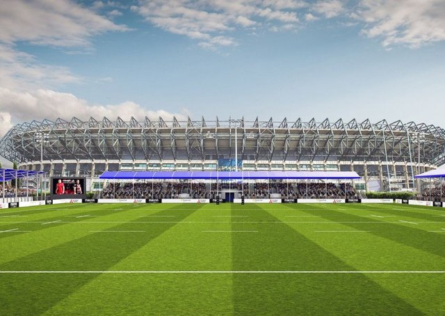 It has emerged an objection was missed, allowing the 7,800-seater venue to get the go ahead.