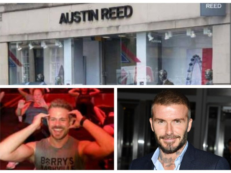 Us Gym Barry S Bootcamp Used By David Beckham Puts Edinburgh Opening On Hold Edinburgh News