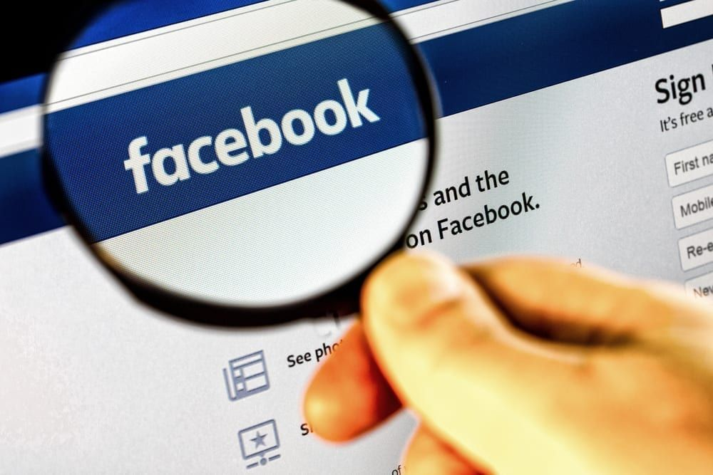 You can now see exactly which websites Facebook is sharing your personal data with