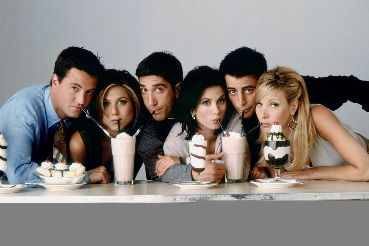 A one-off Friends reunion special is rumoured to be in the works - here's what we know so far
