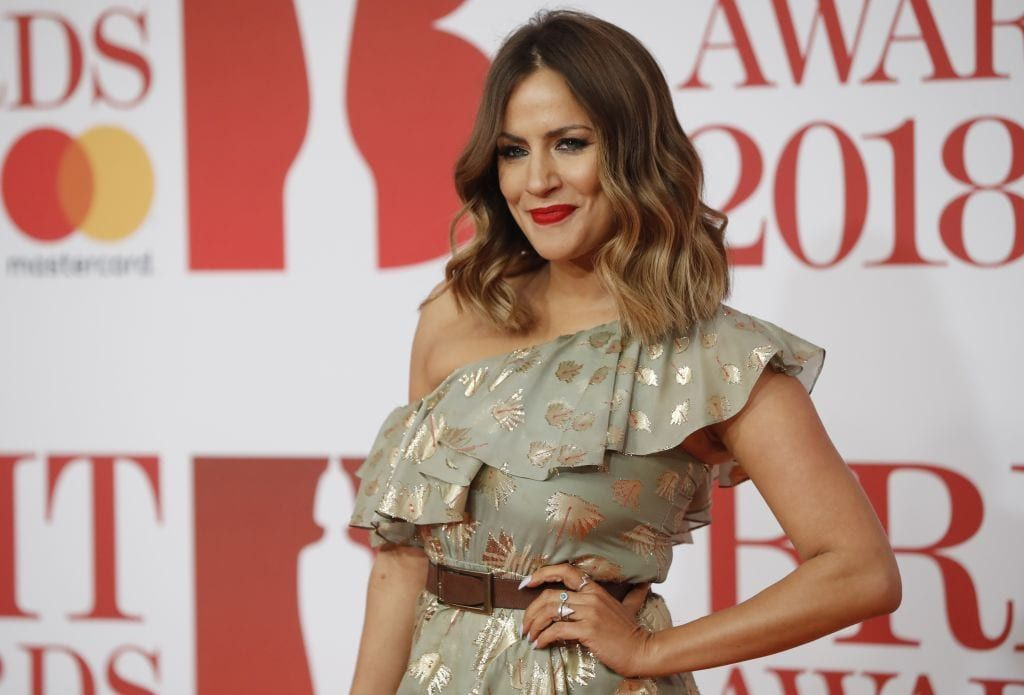 Caroline Flack's family has released her final unpublished Instagram post in full - this what it says