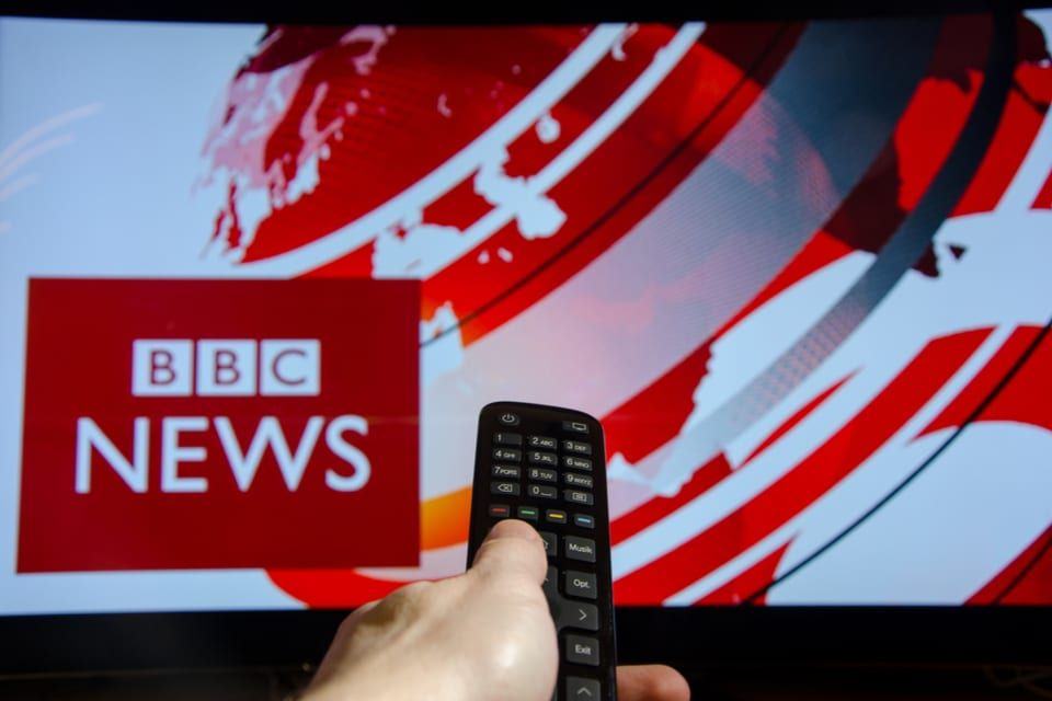 BBC licence fee may be scrapped and replaced with a subscription service - this is what people had to say