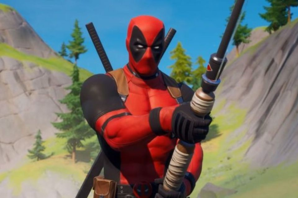 Here's when Deadpool is coming to Fortnite, and how to ...