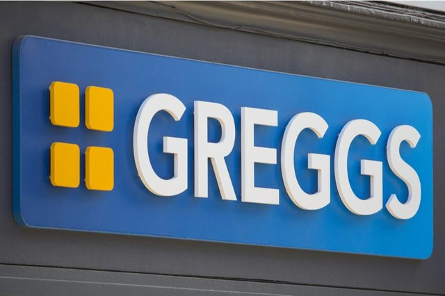 Greggs To Launch Nationwide Delivery Service In 2020