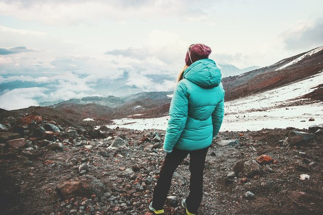 10 best insulated jackets for women 2021: stay warm with jackets from Patagonia, Helly Hansen, Columbia and Decathlon