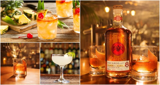 <p>Rum cocktails: cocktail mixers and muddlers will increasingly look to summery concoctions to add some boozy fun to their evening entertainment</p>