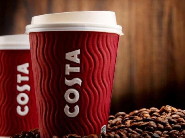 Free Costa Coffee Here Are All The Places In Edinburgh You