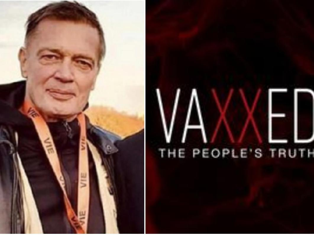 Edinburgh screening of controversial anti-vaccine film latest to be cancelled