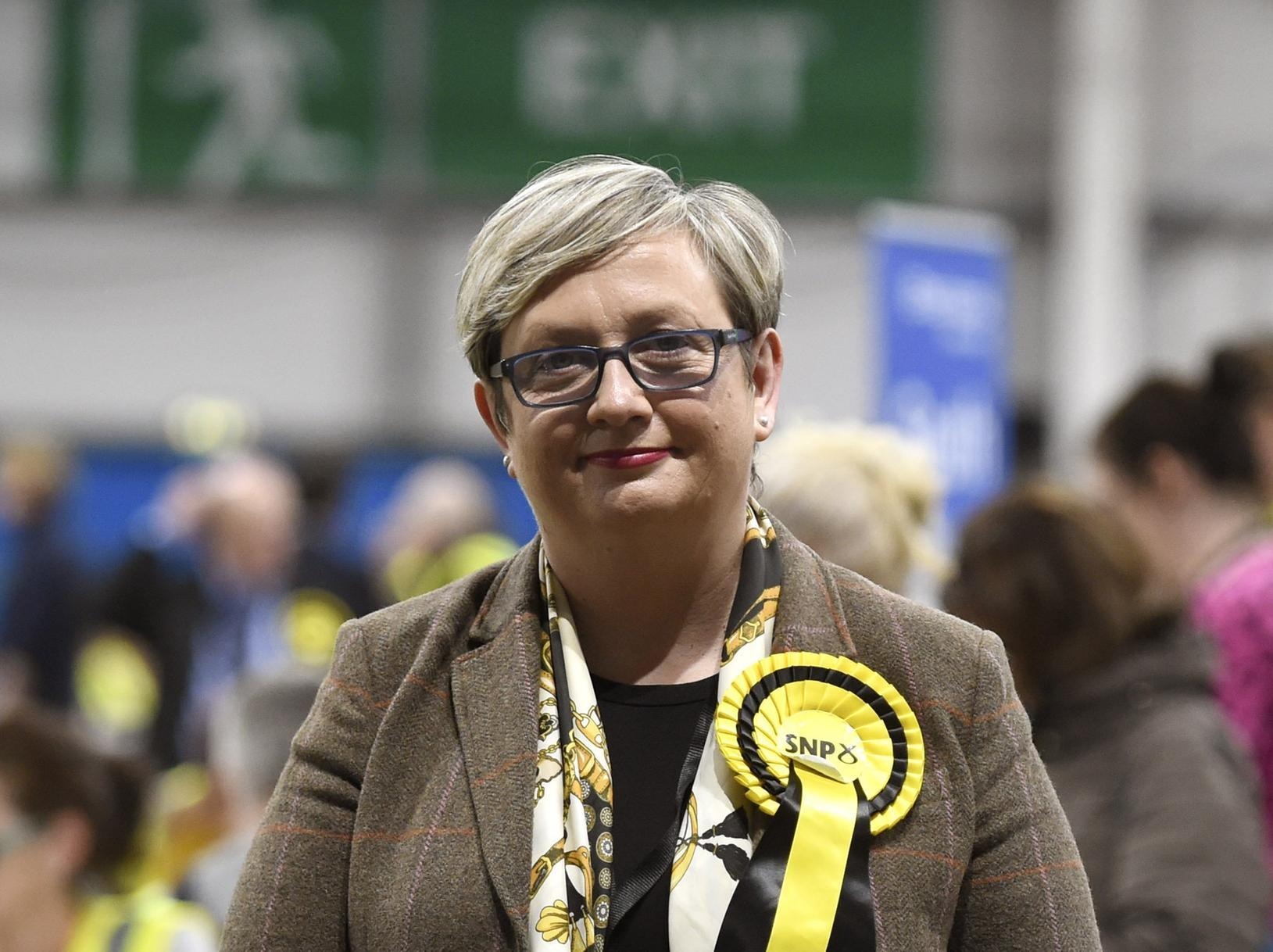 Edinburgh MP Joanna Cherry under fire amid claims by-election could cost nearly £250,000