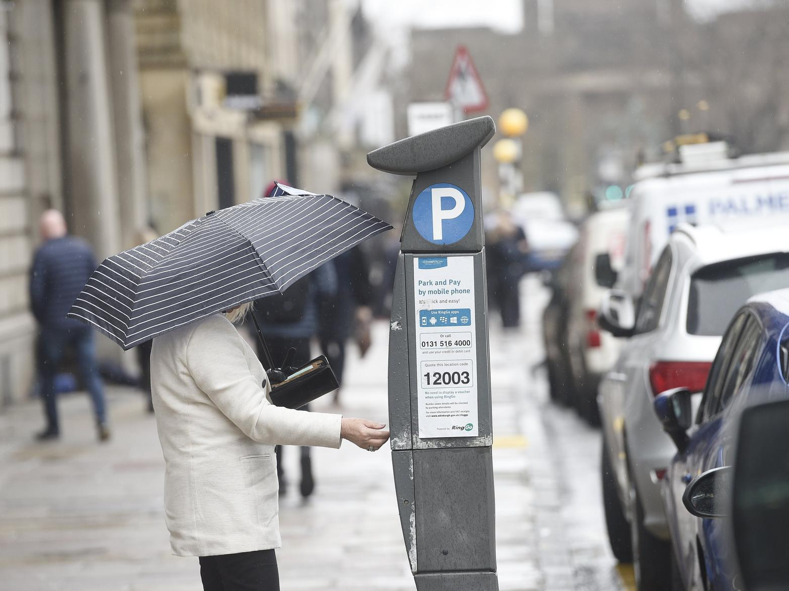 Edinburgh Sunday parking changes set to be approved a 'democratic outrage' after 91 per cent of public object to plans
