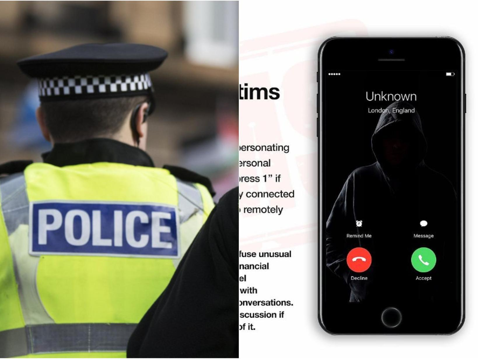 Edinburgh police share warning about Amazon Prime scam which has cost victims more than £1 million in three months