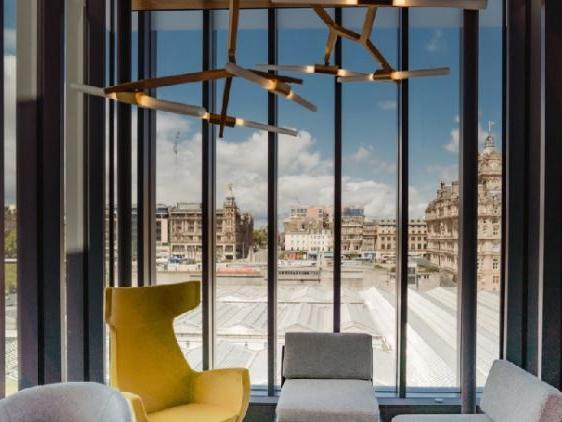 Edinburgh builds too many hotel rooms for tourists - after numbers soar by 50%