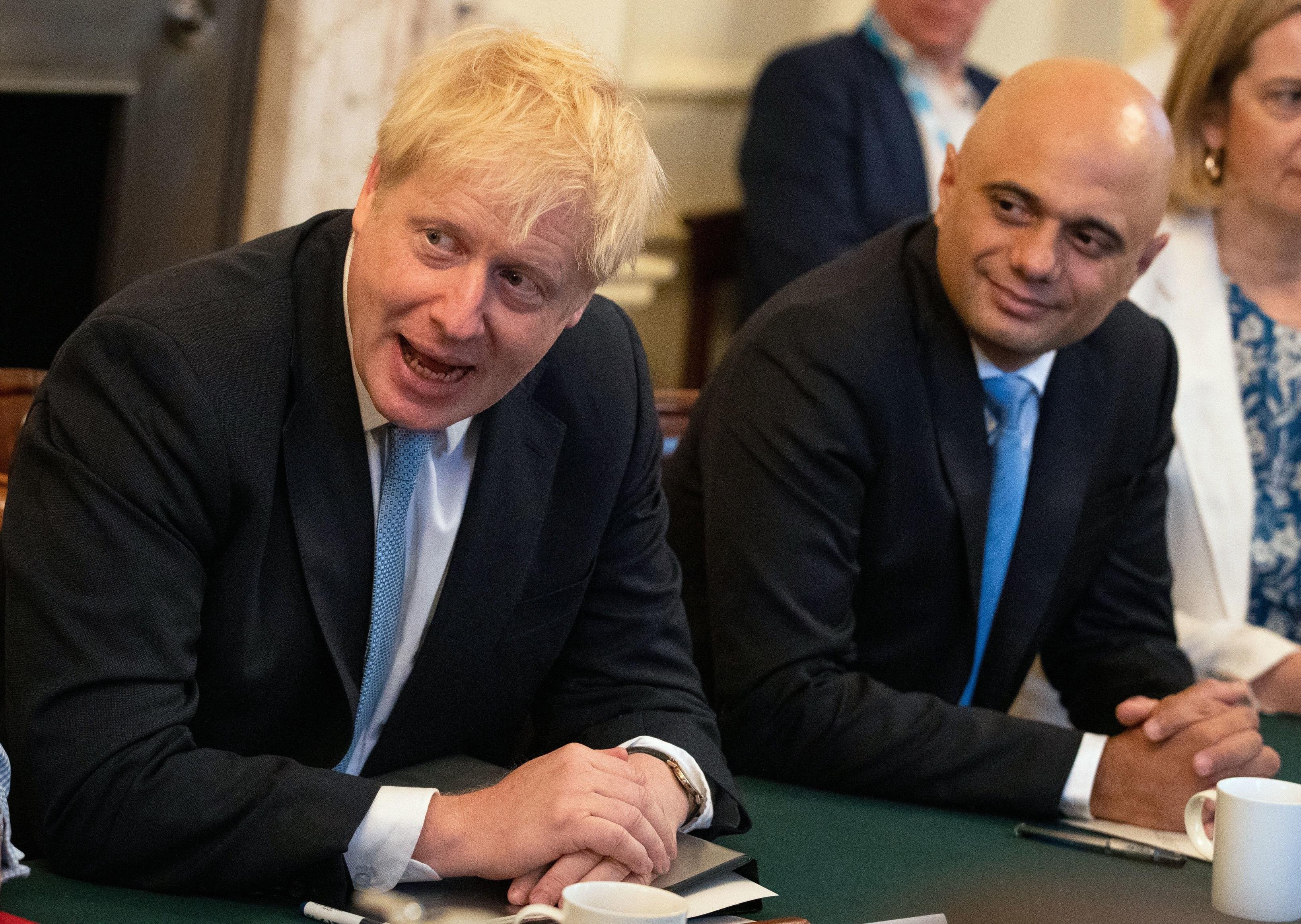 Boris Johnson poses a deeply disturbing threat to BBC, judges and civil service – Ian Swanson