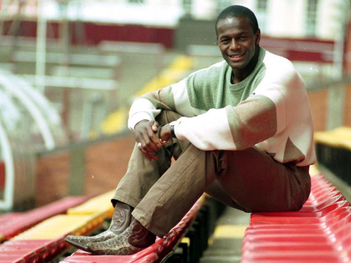 Justin Fashanu, late ex-Hearts and Airdrie footballer, inducted into National Football Museum Hall of Fame | Edinburgh News