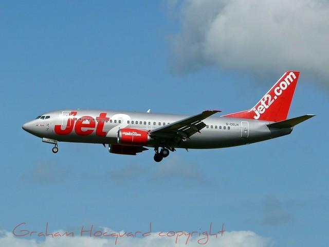 Jet2 flight from Edinburgh to Tenerife forced to land in Ireland following mid-air emergency