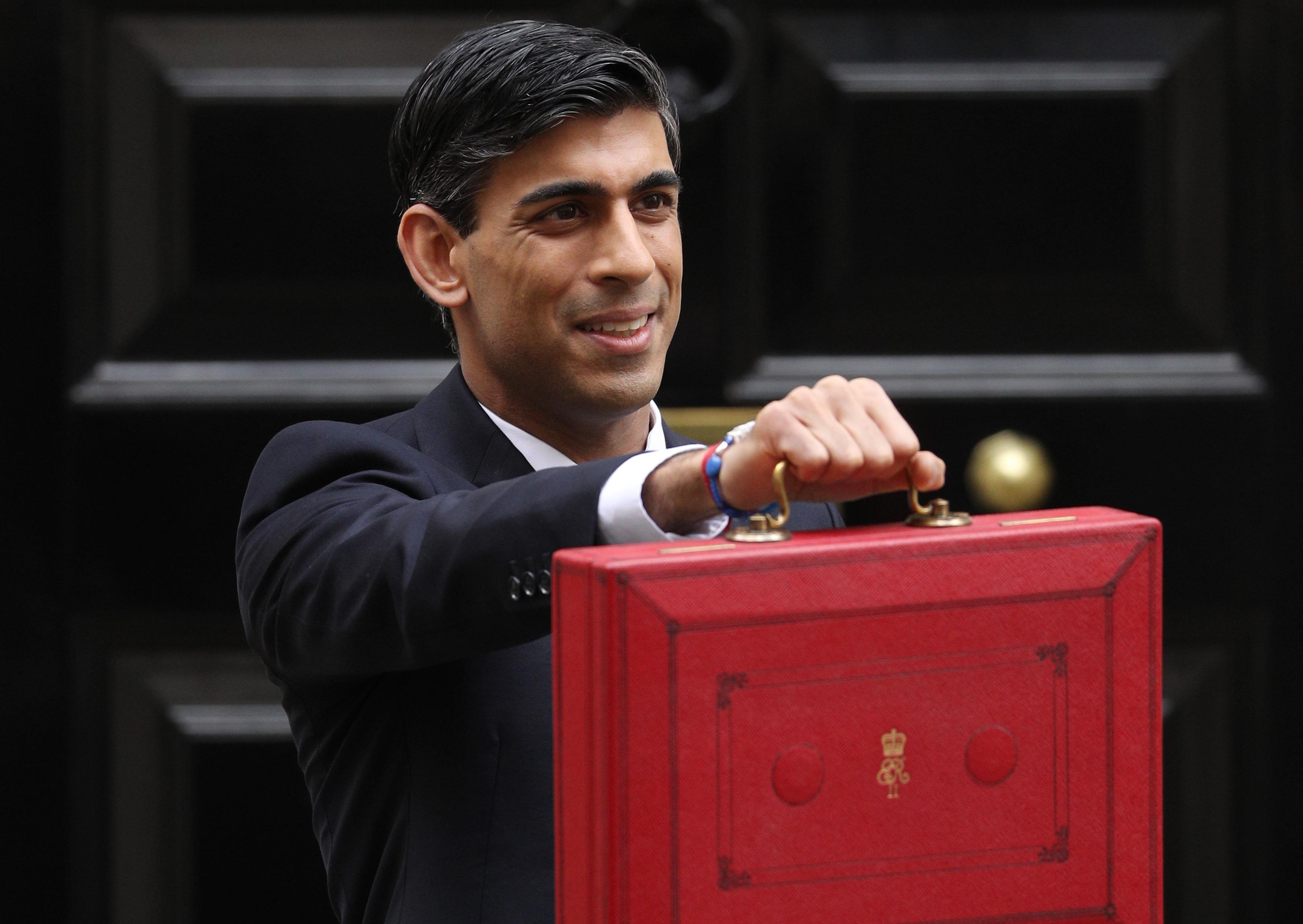 How UK Budget did not put an end to Tory austerity – Ian Swanson