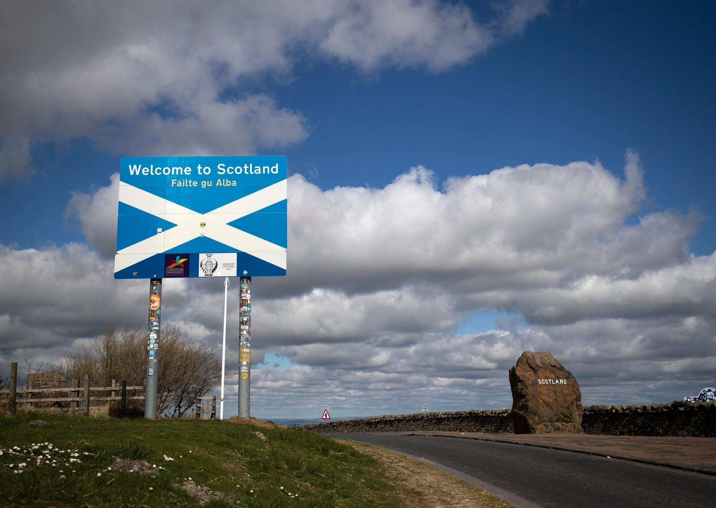 Why Sturgeon stokes division – Alex Cole-Hamilton