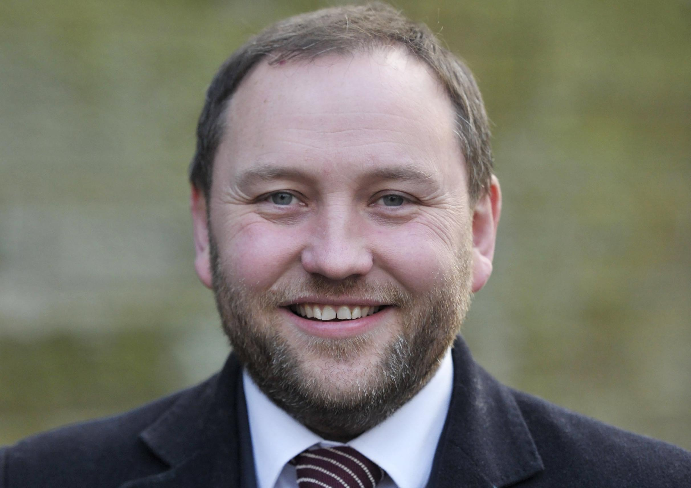 Our young people are the victims of a grave injustice – Ian Murray