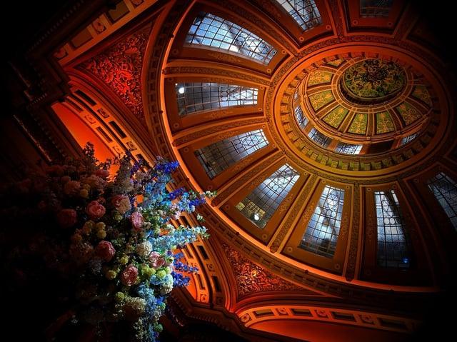 The Dome, Edinburgh