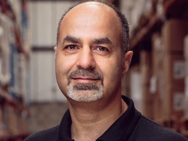 Rukhsar Ahmed