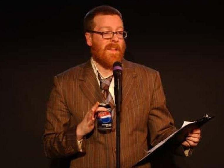 Frankie Boyle tops virtual Saturday nightshow at the Stand Comedy Club
