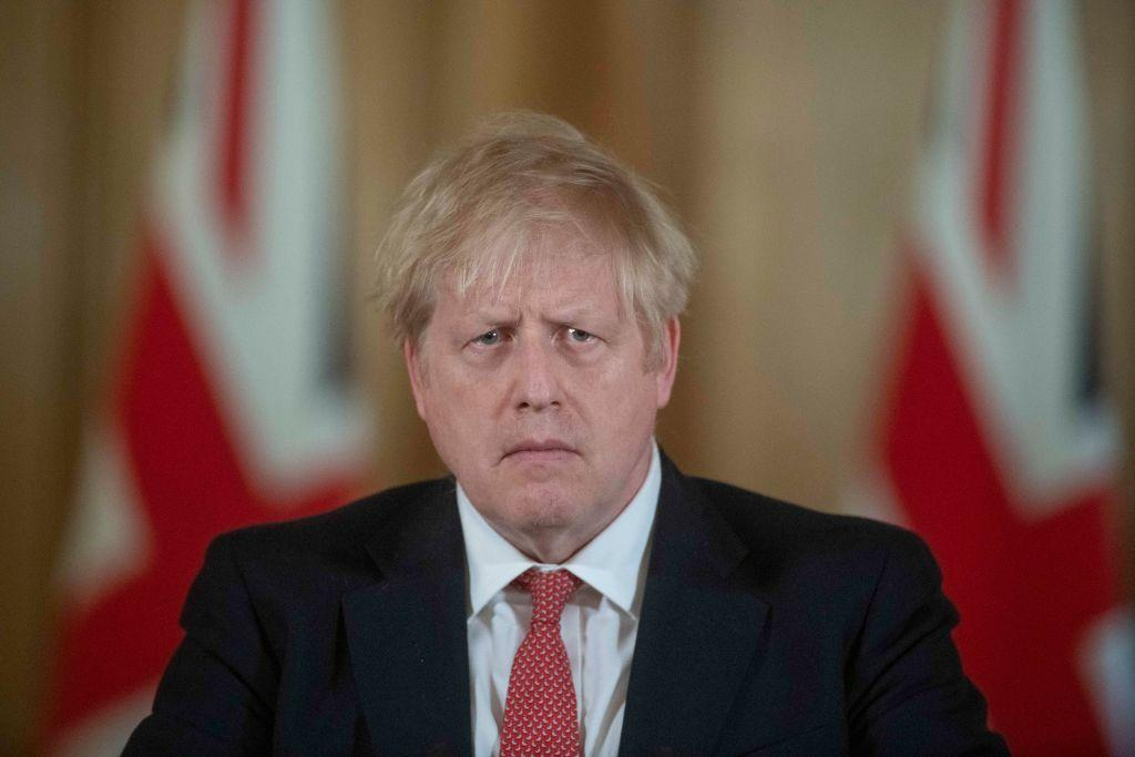 The atest on Boris Johnson's health as he is treated for coronavirus in hospital - and who is running the country