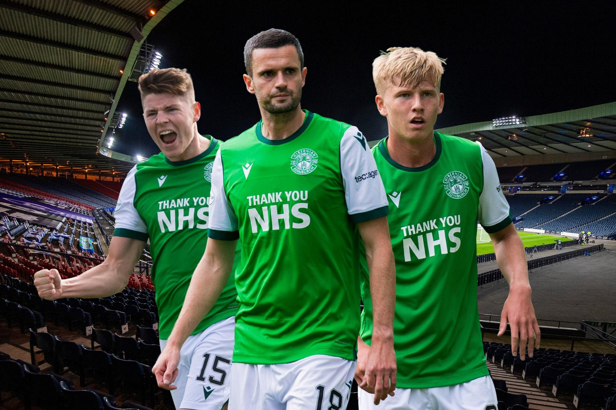 St Johnstone 0-0 Hibs: Live updates as Hibees target place in the Betfred Cup final