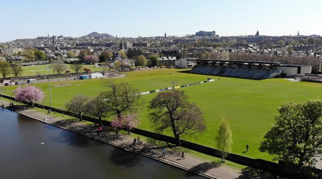 Edinburgh Accies