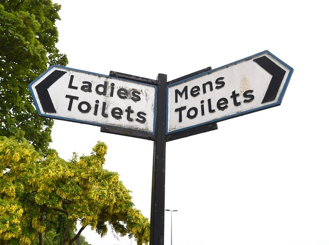 Public toilet provision in the Capital is being considered by the council
