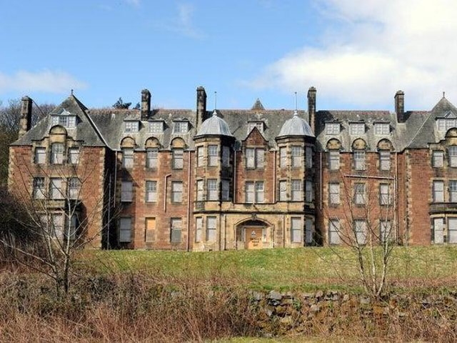 Approved: West Lothian gives go-ahead for Bangour Village Hospital homes plan