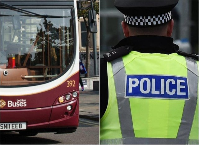 Lothian and Police Scotland have been working together to tackle recent antisocial behavuour on and around buses in Edinburgh.