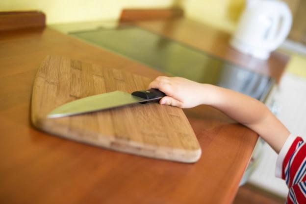 Child Safety Week - June 7-13.