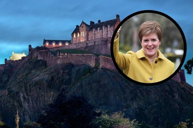 First Minister Nicola Sturgeon has confirmed today that most of Scotland, including Edinburgh,will be moving down to Level 2 coronavirus restrictions from next week.