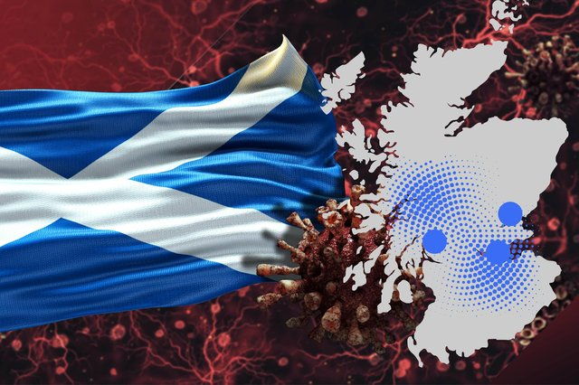 First Minister Nicola Sturgeon held a Covid-19 briefing on Friday afternoon following record high coronavirus case numbers.