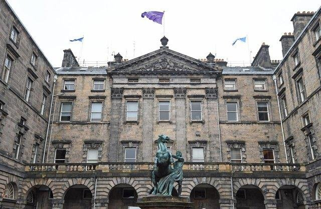 Councillor Ritchie has not attended meetings at Edinburgh City Chambers