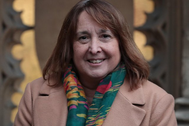 Liberal Democrat MP Christine Jardine wants an inquiry into assisted dying