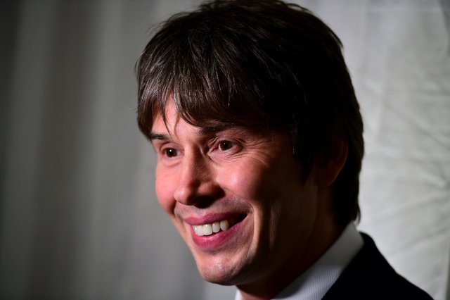 Professor Brian Cox, who has postponed his science tour to next year (Photo: Ian West/PA Wire).