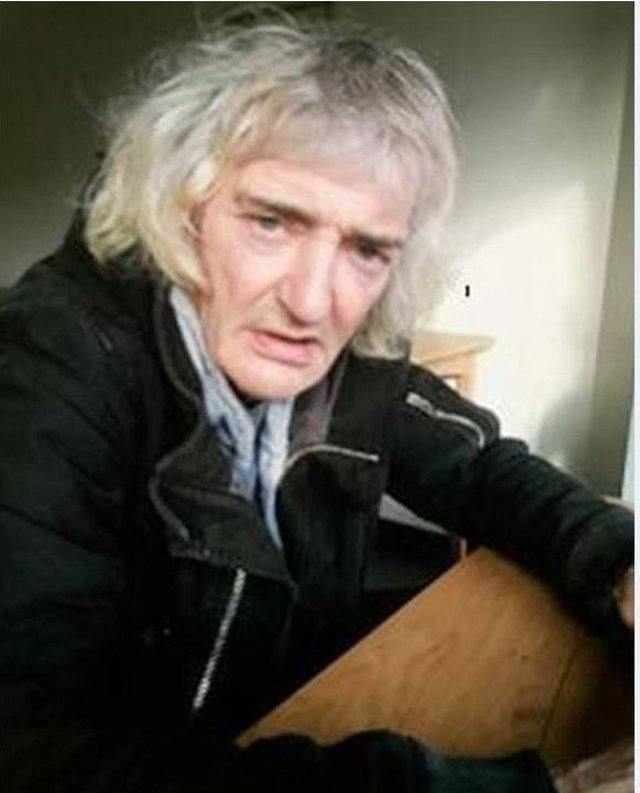 Bob (Robert) Tytler, 63,was last seen in the Hardgate area on Tuesday, March 30. Police Scotland has said he may have travelled to Edinburgh (Photo: Police Scotland).