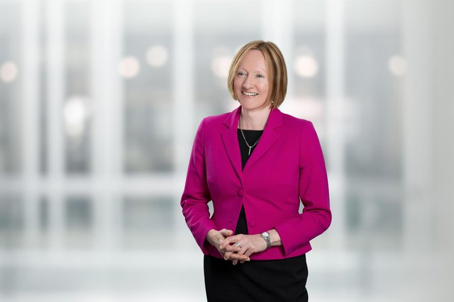 Brodies' chairman Christine O'Neill: 'In the past 18 months, organisations have had to implement accelerated and significant changes to how they work, which has itself created new and unique challenges'