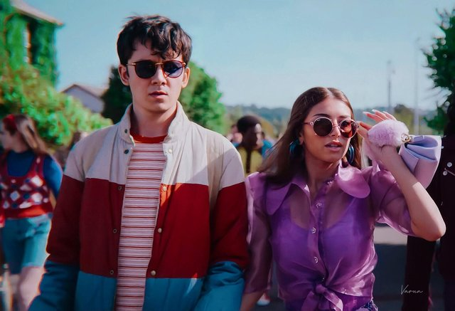 Sex Education season 3 is arriving on Netflix very soon (Netflix)
