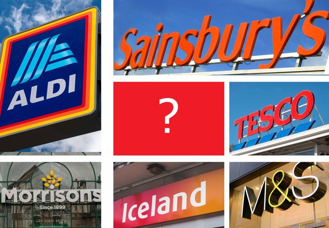 Which supermarket was the best value this week?