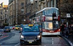 Edinburgh council chiefs accused of trying to 'sneak through' car ban on Mound