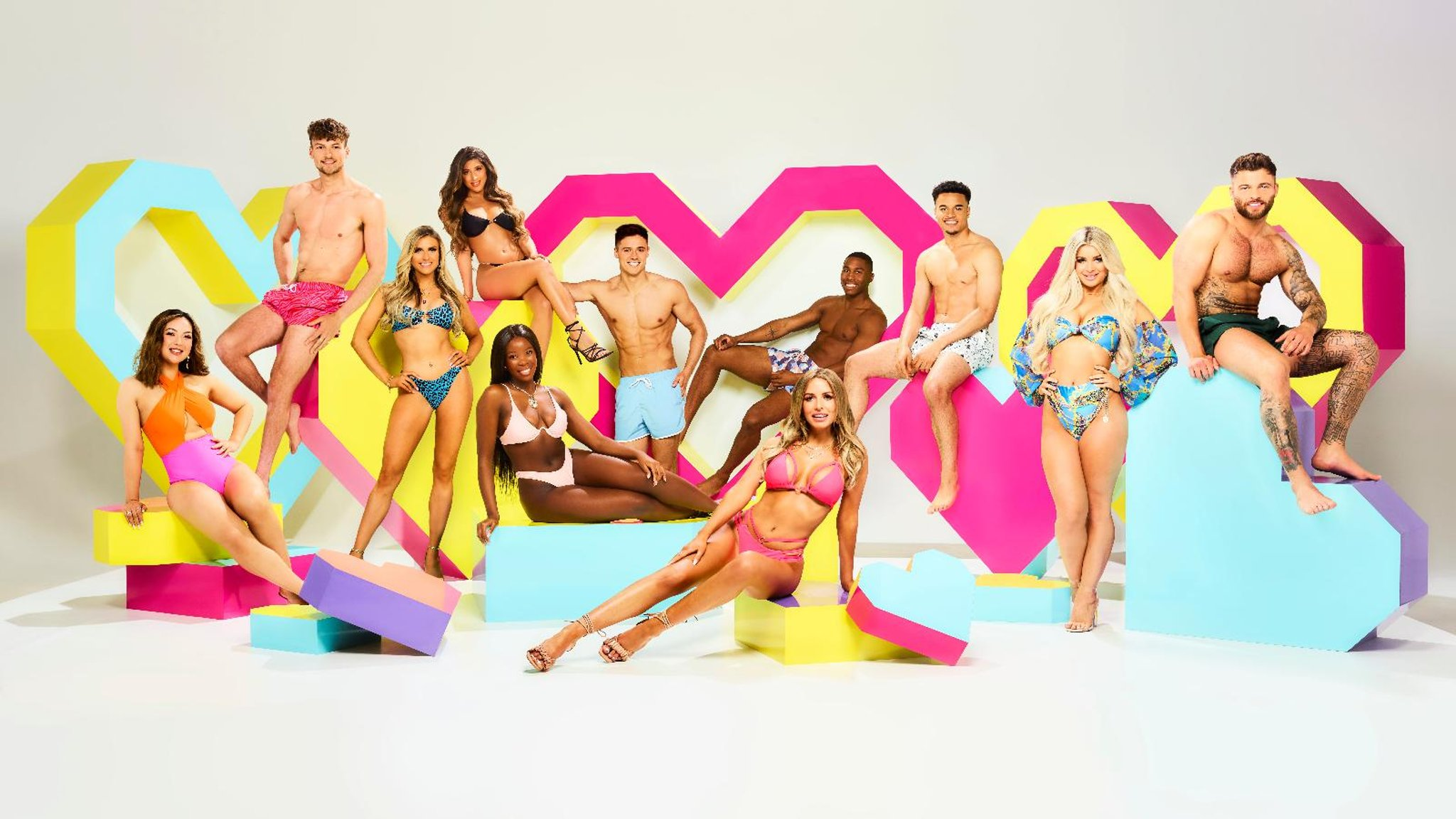 Here is who has left Love Island 2021 thus far  – together with Brad McClelland