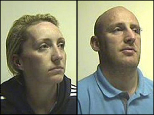 Igoe and her brother Paul, who tried to cover up her crime