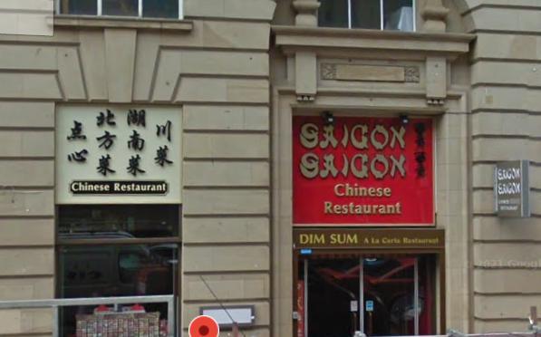 A boss at the popular restaurant Saigon Saigon has been charged