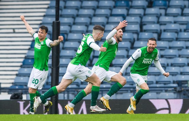 Hibs learn their European opponents today