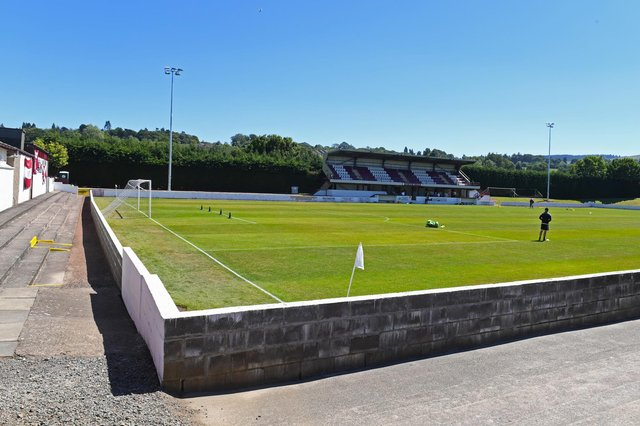 Hearts are due to play Linlithgow Rose at Prestonfield next month.