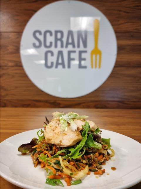 Scran Cafe