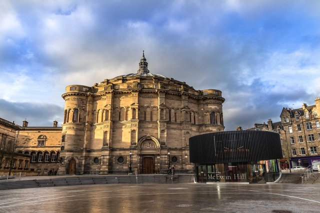Prior to the pandemic, a typical year saw Edinburgh First host more than 1,600 events for more than 130,000 delegates across 70 venues, which include The McEwan Hall.